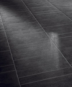 Alfalux Vertigo Graphite Lappato - płytka gresowa 60 x 60 cm