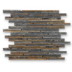 Bärwolf CM-09007 mozaika łupkowa 30 x 30 cm