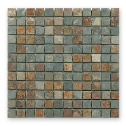 Bärwolf CM-7112 mozaika łupkowa 30,5 x 30,5 cm