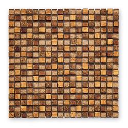 Bärwolf GL-2488 mozaika szklana / marmurowa 29,8 x 29,8 cm