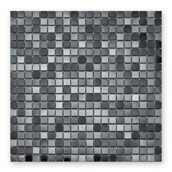 Bärwolf GL-K24 mozaika szklana 32,7 x 32,7 cm