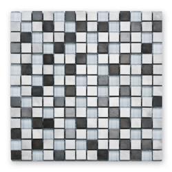 Bärwolf Mozaika szklana / metalowa GL-2600 30,5 x 30,5 cm