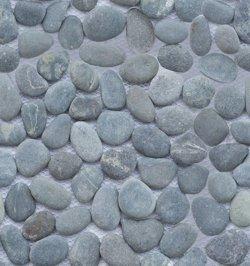 Bärwolf PM-0003 mozaika kamienna z otoczaków 30 x 30 cm