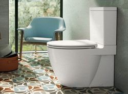 Catalano Velis 70 WC Monobloco - miska WC stojąca
