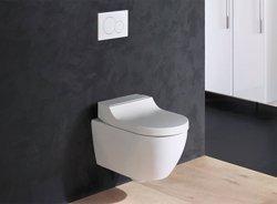 Geberit Aquaclean Tuma Classic urządzenie WC z funkcją higieny osobistej