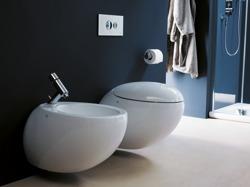 Laufen Alessi One - miska WC podwieszana