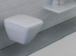 Laufen Palace - miska WC podwieszana