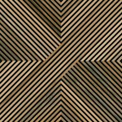 Portinari Tavola Decor MIX - płytka gresowa dekor drewnopodobny 58,4 x 58,4 cm