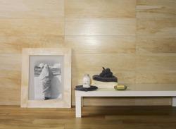 Ricchetti Reserve Acero 20 x 80 cm - płytka gresowa drewnopodobna