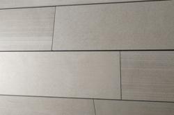 Saloni Interni Pav. Rigato Avorio 20 x 120 cm - płytka gresowa