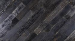 Serenissima Charwood Carbon 18 x 118 cm - płytka gresowa drewnopodobna