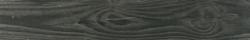 TAU Oristano Black 20 x 120 cm - płytka drewnopodobna