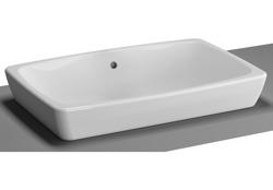 Vitra Metropole - umywalka nablatowa 60 x 40 cm