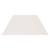 Quintessenza Alchimia Trapezi Bianco - płytka ceramiczna trapezoidalna, miniaturka zdjęcia #1